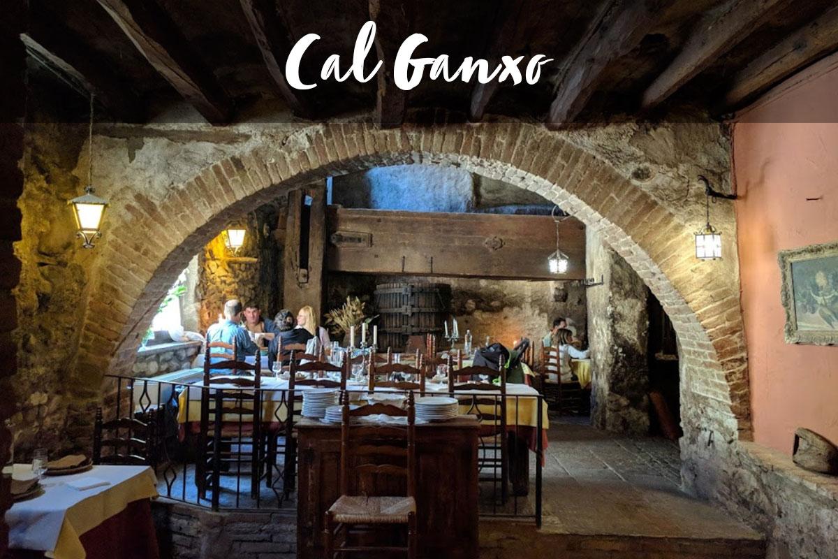 Restaurant-cal-ganxo-calsotada