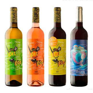 Comprar-vino-baronia-montsant-gat-i-gos