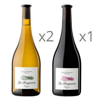 Comprar vino la conreria escala dei priorat nord