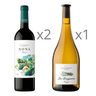 Comprar vino la conreria escala dei priorat introducc