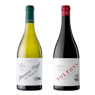 Comprar vino la conreria scala dei priorat paratges